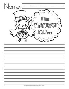 Owl Themed Writing Paper - Wide-Ruled - This wide-ruled writing paper contains seasonal prompts for owl writing fun throughout the school year.    Sheets Included:  My School  My Birthday  Fall  Happy Halloween  I'm Thankful For...  Happy Holidays  Winter  My Country  Valentine's Day  Spring  St. Patrick's Day  April Showers Bring May Flowers  Blank Owl Template $