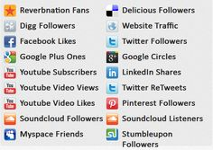 Get free Pinterest followers, join for free, repins today!