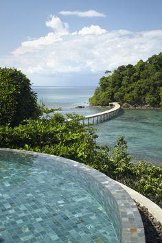 Private Island Cambodia