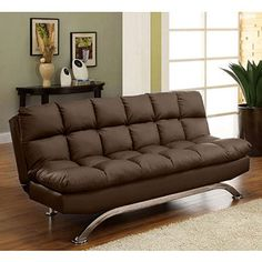 Tapiceria sofa cama on pinterest futons space saving for Sofa cama tipo futon