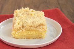 Lemon Yogurt Crumb Cake   Bake or Break