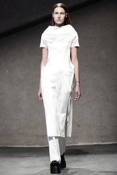 Peachoo Krejberg Ready to Wear Spring Summer 2014 Paris