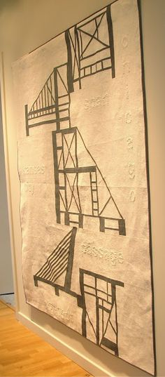 Tallgrass Prairie Studio: Building Bridges
