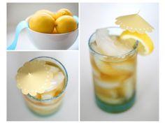 Maker's Mark Lemonade Iced Tea