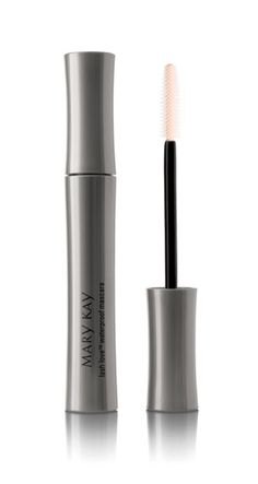 Love the pool? You can still love your lashes with Mary Kay® Lash Love™ Waterproof Mascara. http://www.marykay.com/color/eyes/lashlovewaterproofmascara/default.aspx