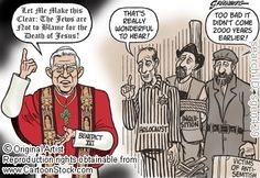christian antisemitism through the ages