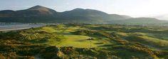 Royal County Down, Around Belfast Golf Holidays