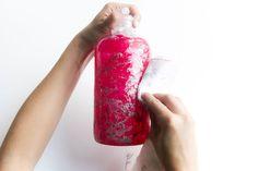 DIY Water Bottle - Fun Affordable Crafts - Redbook