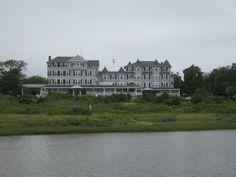 Harbor View & Vineya