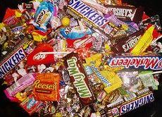 Candy Gram Ideas