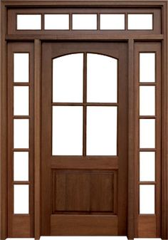 Front doors on pinterest front doors iron doors and for Exterior doors charlotte nc