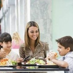 For many nannies, taking their charges out to eat is a welcomed change to the daily routine. But eating out with young children isn't always fun and stress free.