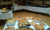 Wedding mix and match buffets, Hot & Cold menu options that are cost effective.