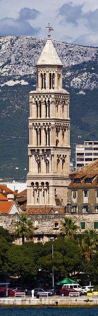Split - Croatia...
