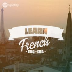 Learn French with over 50 hours of language learning audio, from the alphabet to the greats of French literature. Bonjour Paris!