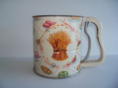 RESERVED FOR SYLVIE Mid Century Vintage by KitschyKooVintage, $15.00