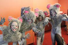 2013 Mice Costumes