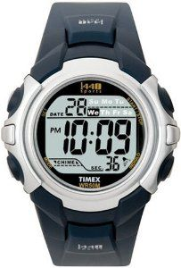 #8: Timex Men's T5J571 1440 Sport Digital Resin Strap Watch.