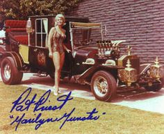 Pat Priest with the Munster Coach