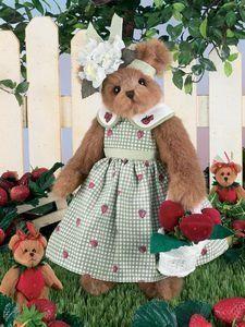 Merry Beary Bearington Bear by Bearington,