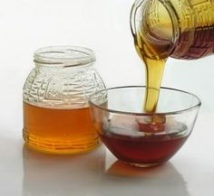 Honey and Vinegar Home Remedies