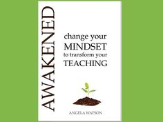 Has teaching made you miserable? This book may be the cure.