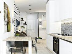 Apartment in Kiev by Sergey Harenko sergey harenko
