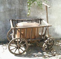 goat cart | Goat Cart