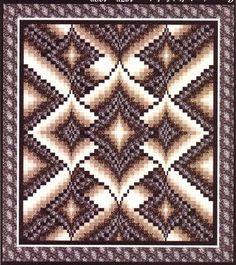 Love Bargello Quilts