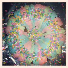 An Easter cake I made