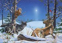 Winter Animals Theme for Preschool