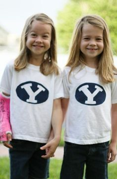 """You know BYU rocks! #MormonLink #LDS #BYU  BYU is Loved at www.MormonFavorites.com  - MormonFavorites.com  """"I cannot believe how many LDS resources I found... It's about time someone thought of this!""""   - MormonFavorites.com"""