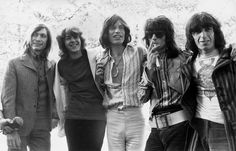 Word of Mouth: The Stones in Hyde Park | The Tory Blog