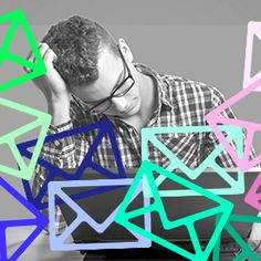 Get Organized: How to Clean Up Your Inbox