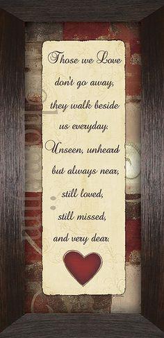 they walk beside us everyday..