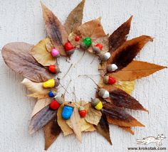 autumn craft