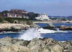 Newport, Rhode Island-wicked cool!
