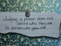 Pure truth!