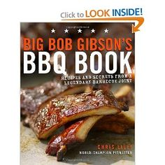 BIG BOB GIBSON'S FAMOUS WHITE BBQ SAUCE  Ingredients  1/2 cup mayonnaise  1/4 cup water  2 tablespoons apple cider vinegar  1/2 teaspoon lemon juice  1/2 teaspoon prepared horseradish  1/2 teaspoon salt  1/2 teaspoon black pepper  1/8 teaspoon cayenne pepper  1 tablespoon sugar  Combine all of the ingredients in a bowl and mix well. Refrigerate for a day. Bring to room temperature before using.