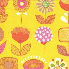 Urban Garden Lemonade ~ Mecca for Moderns @ Sew,Mama,Sew