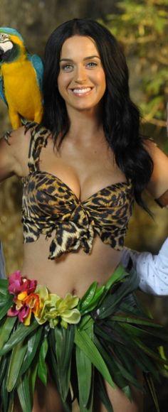 Katy Perry - Roar Halloween