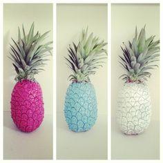 pineapples #bhldnsurlatablesummersoiree