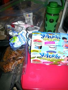 YoKids Smoothies: A Travel Must-Have!