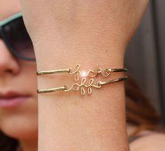 F*!# off bracelet