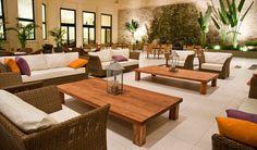 Jardim de Inverno - Grande Hotel - São Pedro - Brazil
