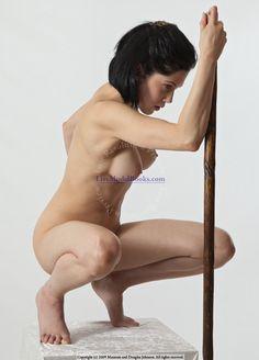 triana nude hegre art