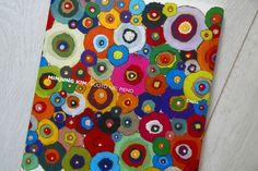 circles and circles and more circles