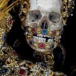 The Beauty of Death: Catacomb Saints Photographed by Paul Koudounaris
