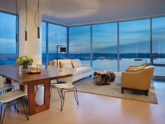 Community Post: 31 Houses With Epic Views You Only Find In Seattle