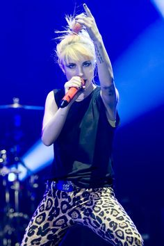 Hayley Williams | GRAMMY.com